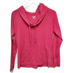 Columbia Pink Hoodie #1073